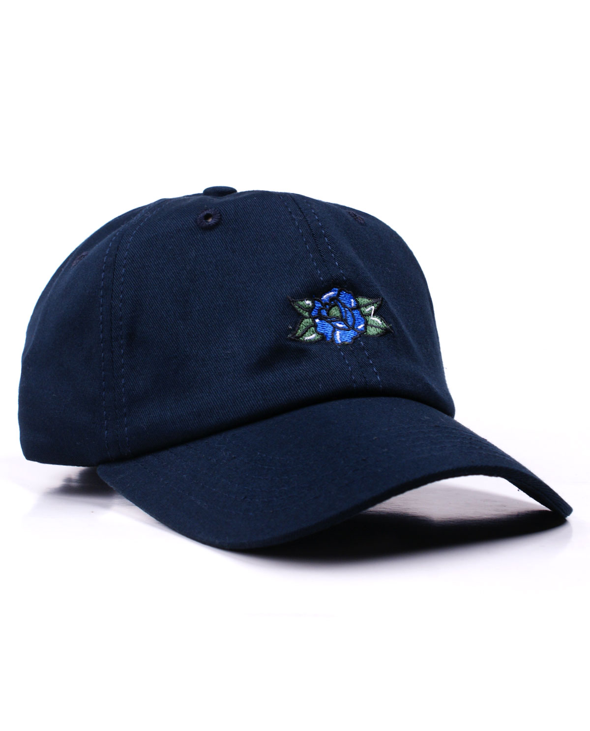 94ef133fda6 BLUE ROSE HAT NAVY